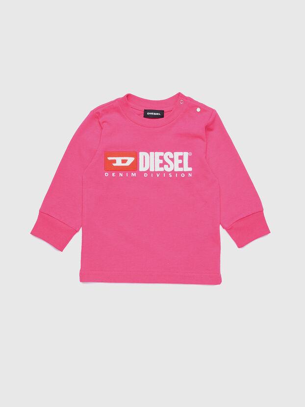 TJUSTDIVISIONB ML,  - T-shirts et Hauts