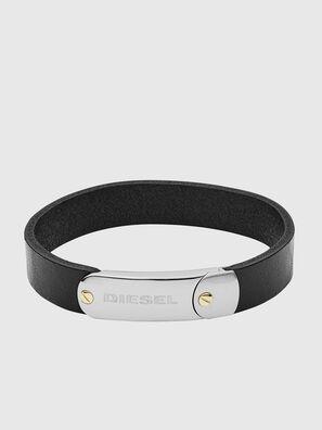 DX1113, Noir - Bracelets