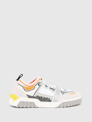 S-RUA SL LOW, Blanc - Baskets