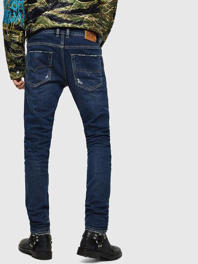 Diesel - Tepphar 0890R, Bleu Foncé - Jeans - Image 2