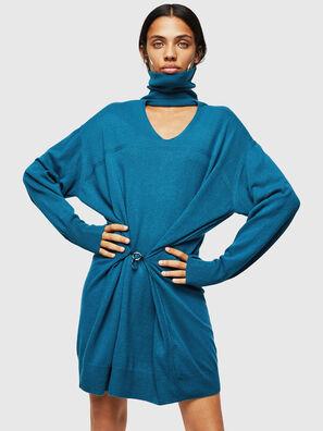 M-LILIA, Bleu Marine - Robes