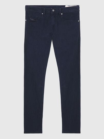 Diesel - Thommer 085AQ, Bleu Foncé - Jeans - Image 1