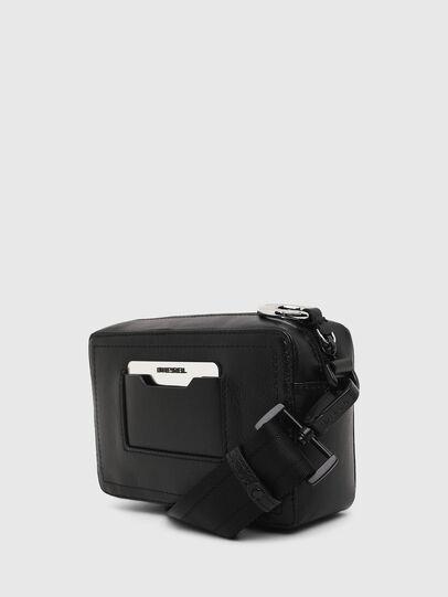 Diesel - ROSA' ML, Noir - Sacs en bandoulière - Image 4