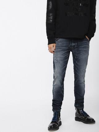 Krooley JoggJeans 069BC,  - Jeans
