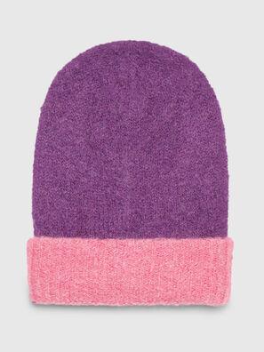 K-FLUFS, Violet - Bonnets