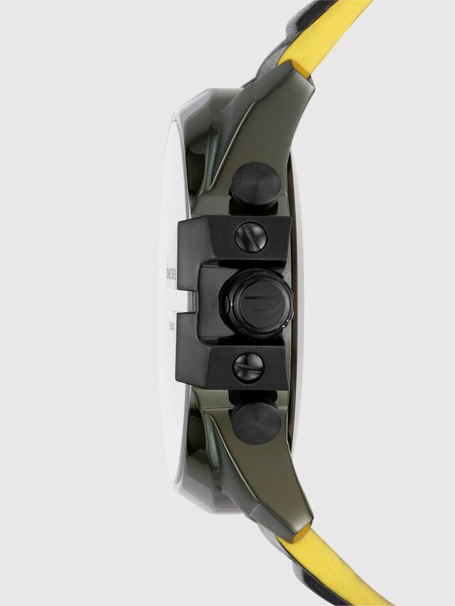 Diesel - DT1012, Noir - Smartwatches - Image 5