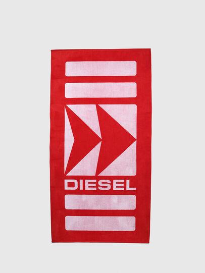 Diesel - BMT-HELLERI, Rouge/Blanc - Out of water - Image 1