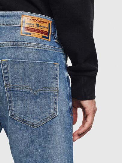 Diesel - Safado CN035, Bleu moyen - Jeans - Image 4