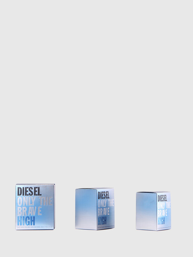 Diesel - ONLY THE BRAVE HIGH  125ML, Générique - Only The Brave - Image 3