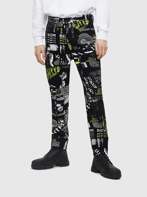 D-Vider 009BC, Noir - Jeans