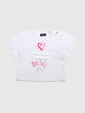 TUNGIB, Blanc - T-shirts et Hauts