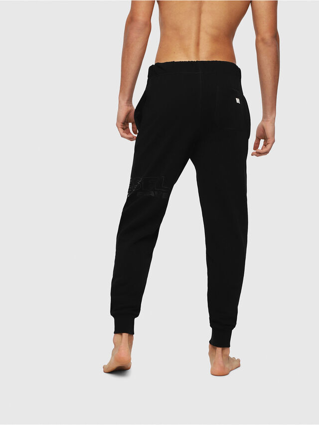 Diesel - UMLB-PETER, Noir - Pantalons - Image 2