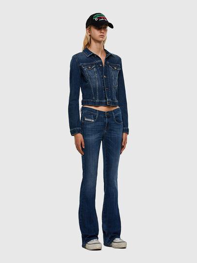 Diesel - D-Ebbey 086AM, Bleu moyen - Jeans - Image 5
