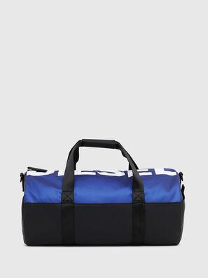 BOLD DUFFLE, Noir/Bleu - Sacs