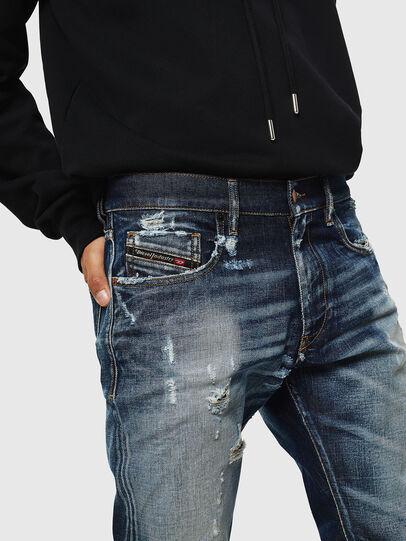 Diesel - D-Strukt 084AD, Bleu moyen - Jeans - Image 3
