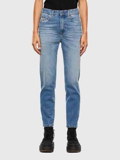 Diesel - D-Joy 009EU, Bleu Clair - Jeans - Image 1