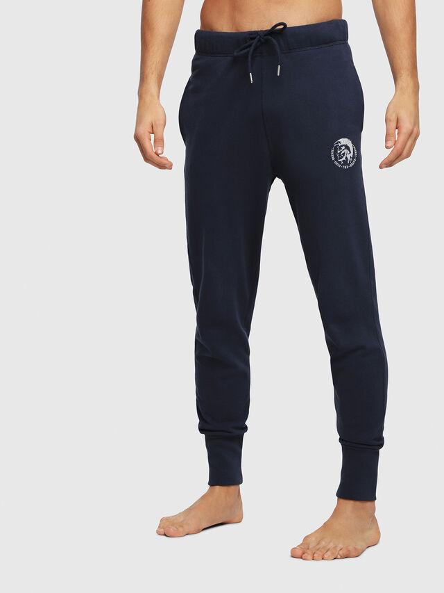 Diesel - UMLB-PETER, Bleu Marine - Pantalons - Image 1