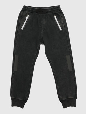 PTA, Noir - Pantalons