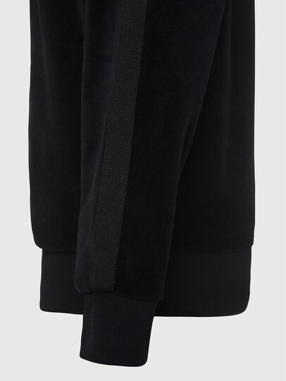 Diesel - UFLT-BONSHIN-Z, Noir - Pull Cotton - Image 4