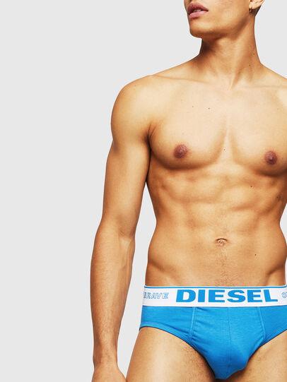 Diesel - UMBR-ANDRE, Azur - Culottes - Image 3
