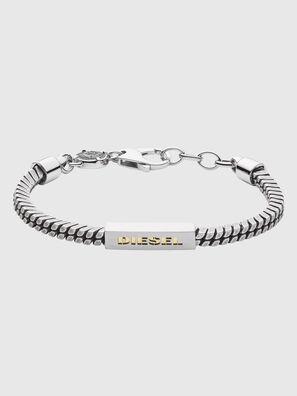 DX1238, Gris argenté - Bracelets