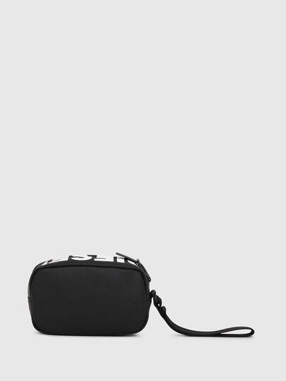Diesel - HI-SOKAA, Noir - Bijoux et Gadgets - Image 2