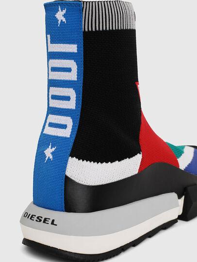 Diesel - H-PADOLA HIGH SOCK, Multicolore - Sneaker - Image 5