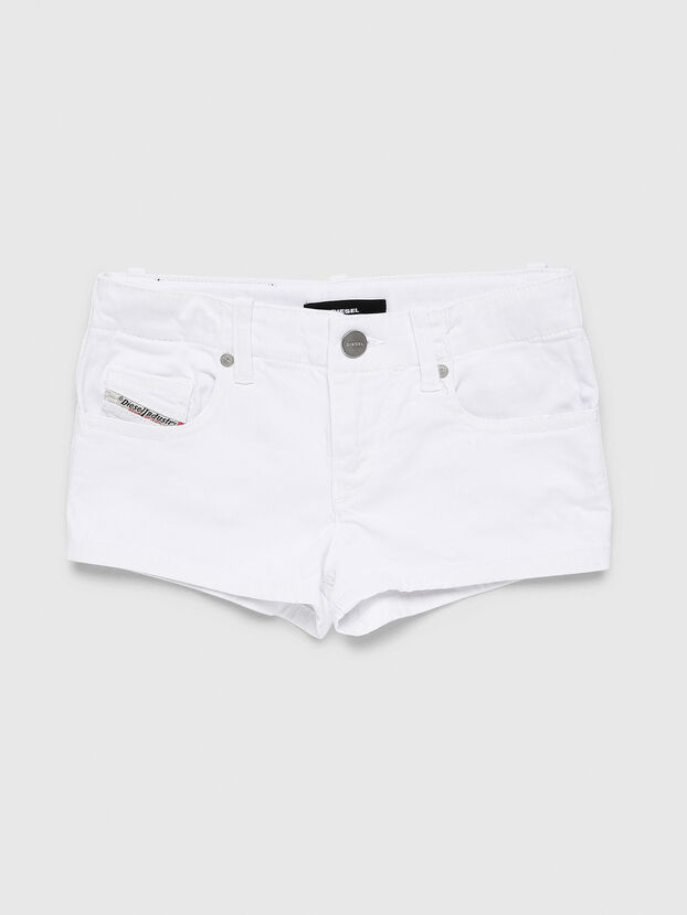 PRIRAZ-N, Blanc - Shorts