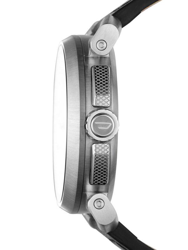 Diesel - DT1000, Noir - Smartwatches - Image 4