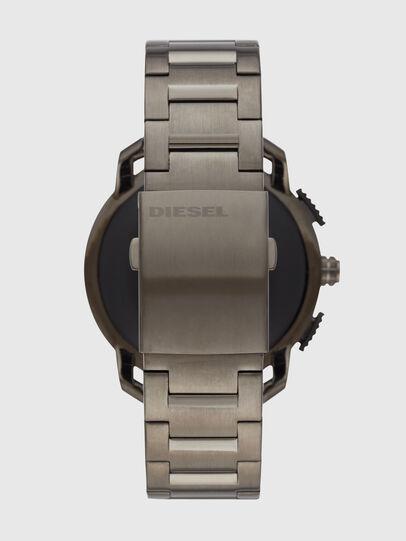 Diesel - DT2017, Gris foncé - Smartwatches - Image 2