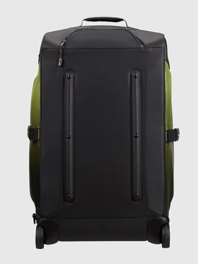 Diesel - KA2*69009 - PARADIVE, Noir/Jaune - Sacs de voyage à roulettes - Image 7