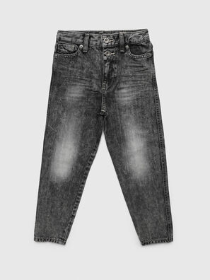 ALYS-J, Noir - Jeans