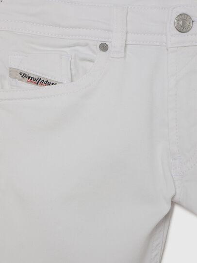 Diesel - THOMMER-J JOGGJEANS, Blanc - Jeans - Image 3