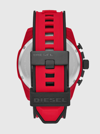Diesel - DZ4526, Rouge - Montres - Image 3