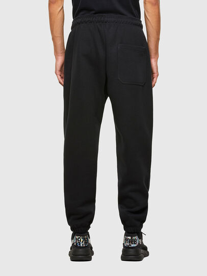 Diesel - P-CALTON-A1, Noir - Pantalons - Image 2