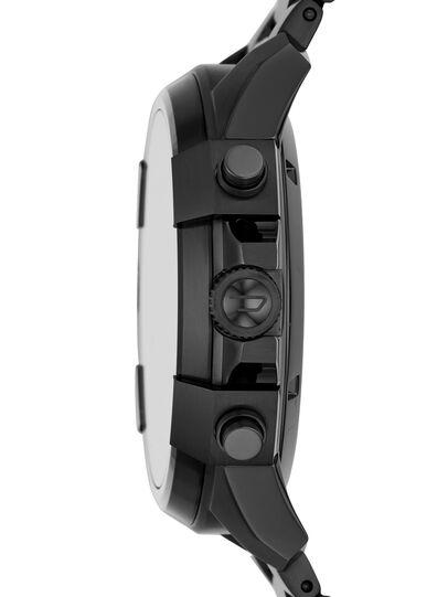 Diesel - DT2007, Noir - Smartwatches - Image 3
