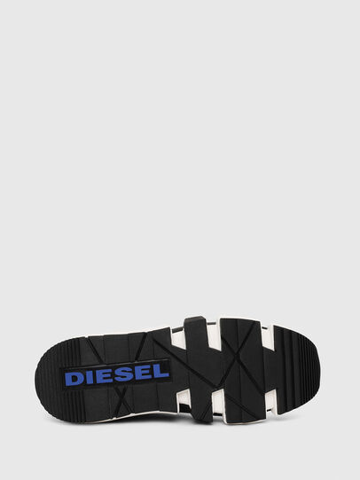 Diesel - H-PADOLA HIGH SOCK, Multicolore - Sneaker - Image 4