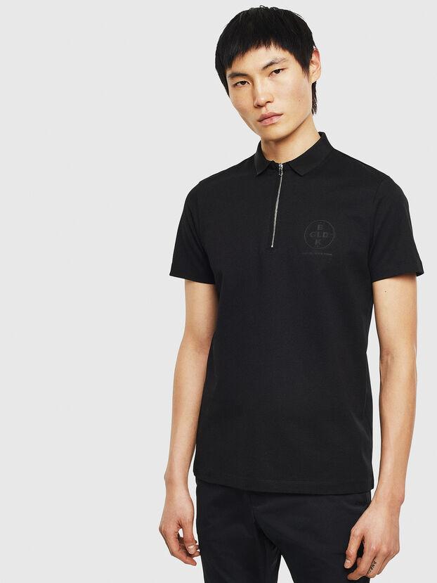 T-TRITEN, Noir - T-Shirts