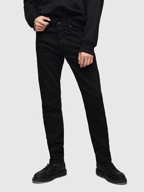 Buster 0886Z, Noir/Gris foncé - Jeans