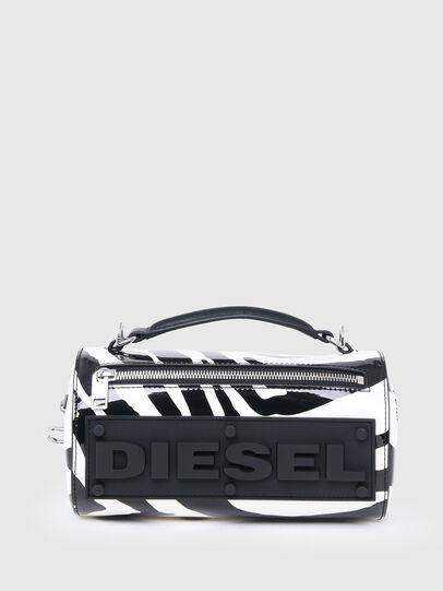 Diesel - CAYAC LT, Blanc/Noir - Sacs en bandoulière - Image 1