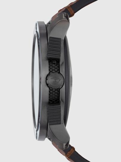 Diesel - DZT2032, Marron - Smartwatches - Image 3