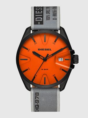 DZ1931, Noir/Orange - Montres