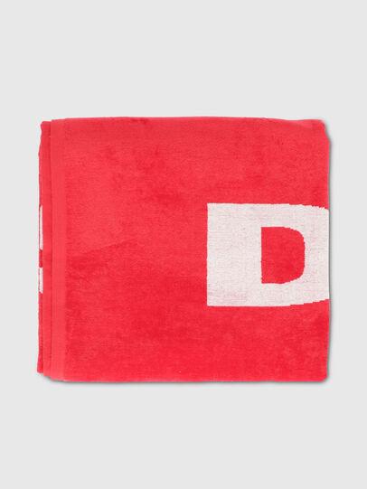 Diesel - HIBO, Rouge Flamme - Beachwear - Image 2