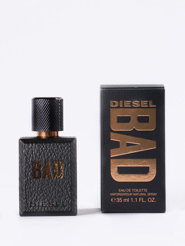 Diesel - BAD 35ML, Noir - Bad - Image 1