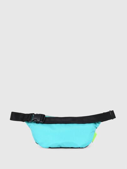 Diesel - LYAM, Noir - Sacs ceinture - Image 2