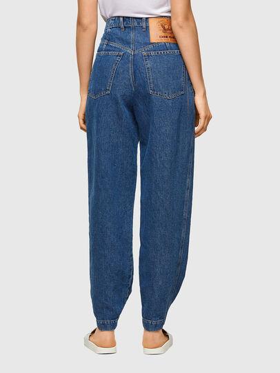 Diesel - D-Concias 009VZ, Bleu moyen - Jeans - Image 2