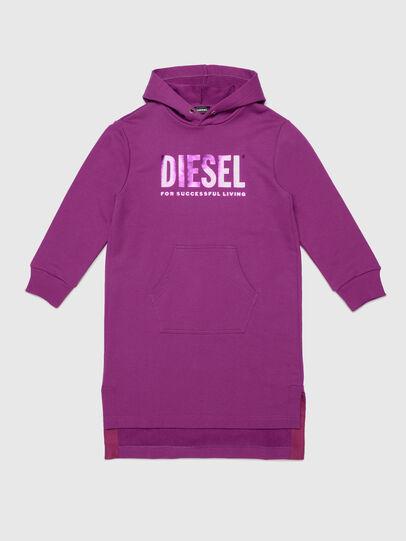 Diesel - DILSET, Violet - Robes - Image 1