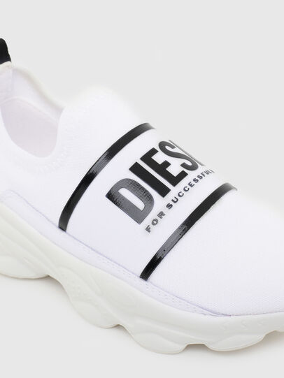 Diesel - S-SERENDIPITY SO LOW, Blanc - Footwear - Image 4
