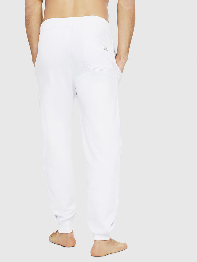 Diesel - UMLB-PETER, Blanc - Pantalons - Image 2