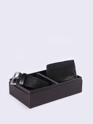 STERLING BOX I, Noir